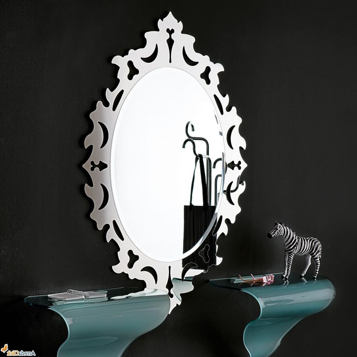 madame   Mirrors - Miniforms