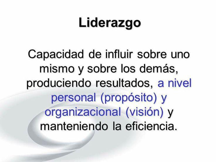 Liderazg@