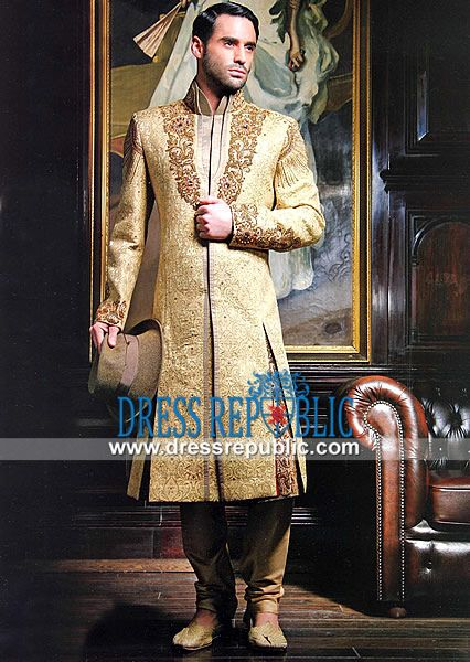 Clothing Design Online Class Indian Designer Sherwani by