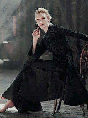 Cate Blanchett for Vogue Australia | December 2015