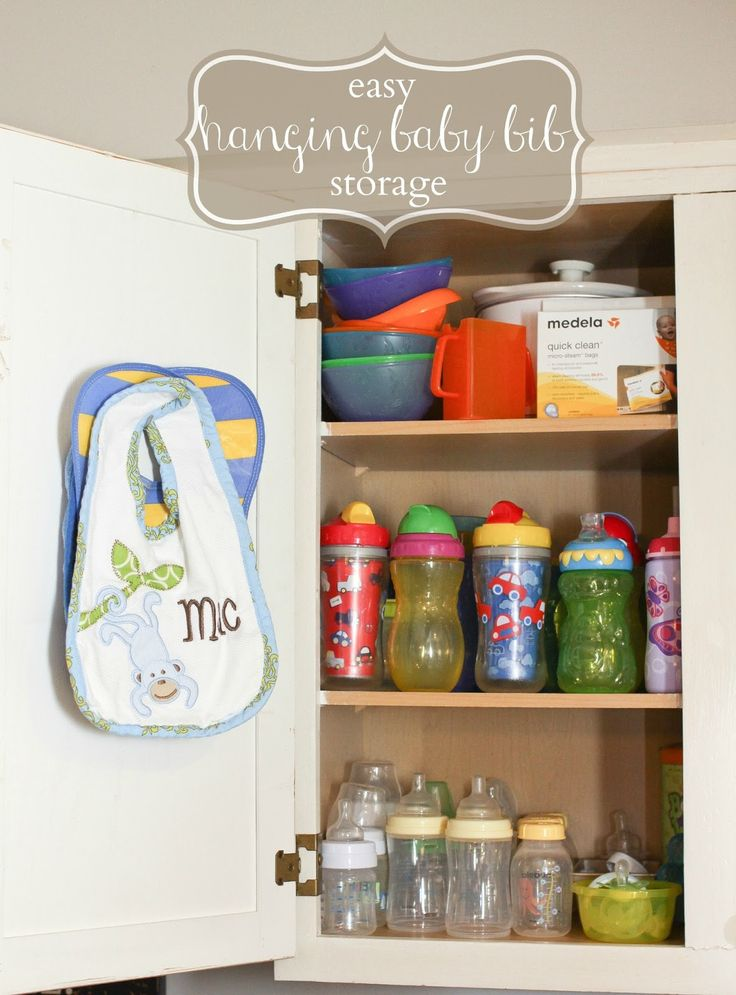 Best 25 baby bottle storage ideas on pinterest for Baby organizer ideas