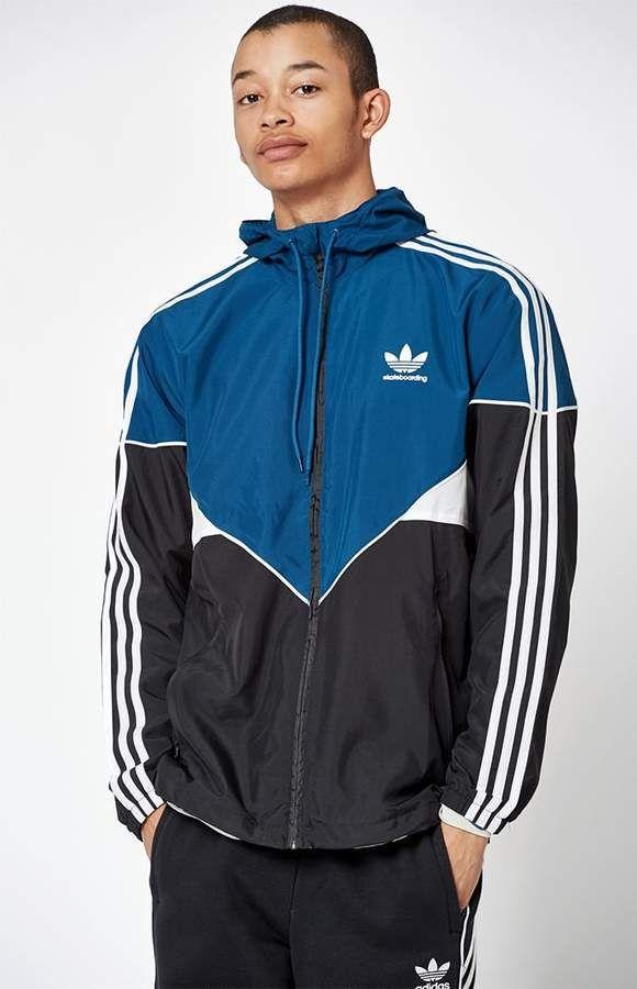 adidas Premiere Zip Jacket #adidas #adidasoriginals