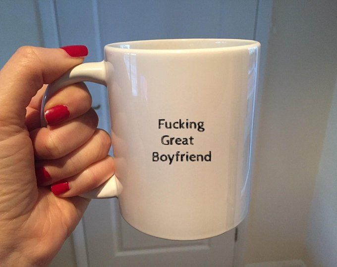 Shop Our Large Selection of Boyfriend Coffee Mugs. Christmas Gifts for Boyfriends – Boyfriend Gifts For Valentines Day – Boyfriend Gift Ideas For Anni…