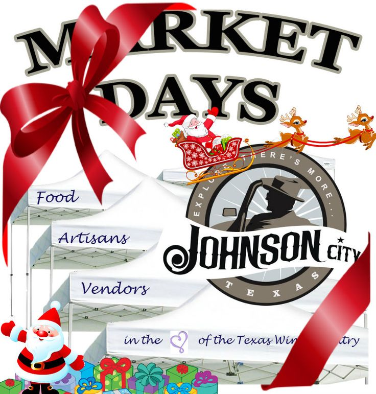 Market Days Spectacular November 28-30, 2014 adjacent to the Courthouse Square!