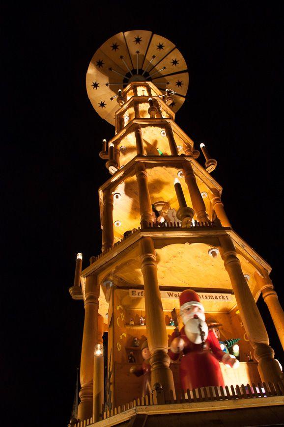 Blogpost auf Andersreisen.net: Drei tolle Weihnachtsmärkte in Thüringen, die Du nicht verpassen solltest!