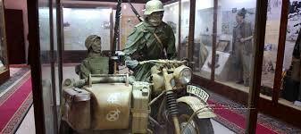 Maquetas de los soldados de la segunda guerra mundial en Egipto, Museo Militar de El Alamein y visita del museo militar de El Alamein #museo_militar #Egipto #El_Alamein #tour #Alejandria  http://www.maestroegypttours.com/sp