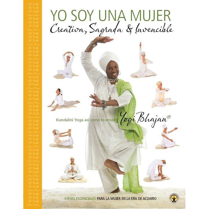Yo Soy Una Mujer - Kriyas   https://www.comunidadkundalini.com/tienda-de-yoga/ebooks/una-mujer-kriyas/