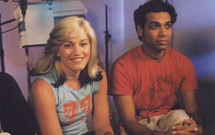 Tony kanal and gwen — pic 5
