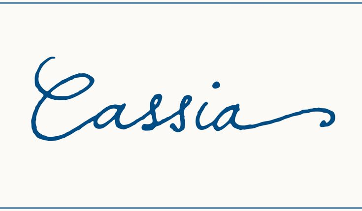 Cassia celebrates the fresh, vibrant flavors of Southeast Asia influenced by the brasseries of France, striking a unique balance of soulful, ancestral cuisine and a California sensibility, utilizing the best quality ingredients from local farmers.