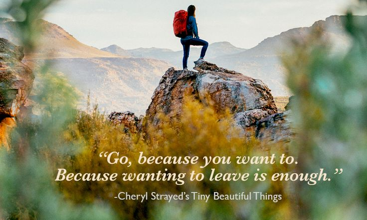 Happy Birthday, Cheryl Strayed! 15 Of Her Greatest Quotes To Inspire You