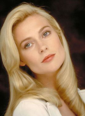 Alison Doody as Jenny Flex in A View To Kill (1985). Her film debut as Jenny Flex also garnered her the distinction of becoming the youngest Bond girl ever (19 at the time). She made another movie with Sean Connery a few years later. Can you name it?