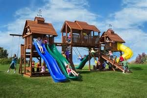 Backyard Swing Sets For Toddlers - The Best Image Search