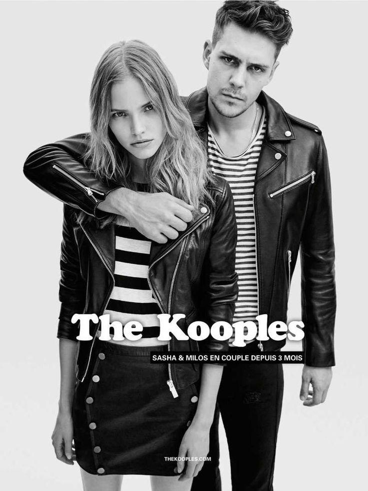 The Kooples S/S 2016