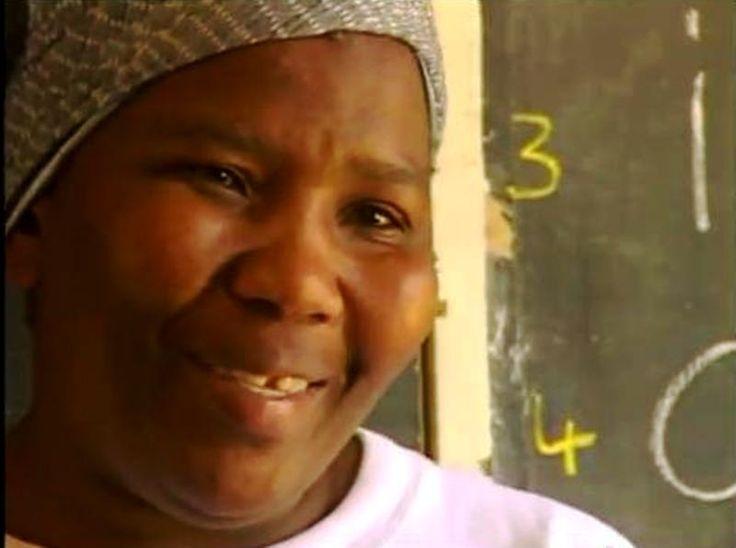 Inspiring English Teachers! Doris Zulu moves all of us forward! - Lawrence Hilton
