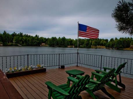 82 Saranac Inn Ln, Saranac Lake, NY 12983
