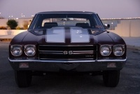 '70 - '72 Chevelles are among my favorites.