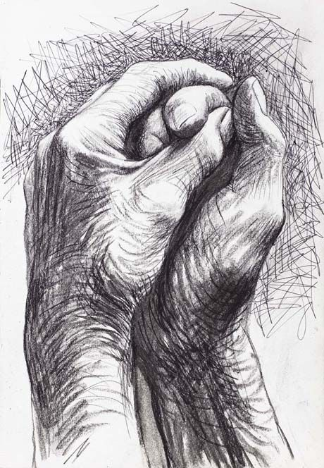 Henry Moore: The Artists Hands 1974                                                                                                                                                                                 More