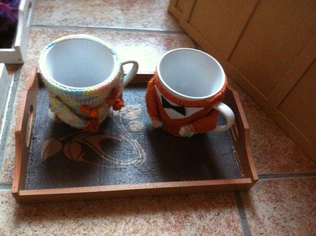 Tasses pour marché  de Noël