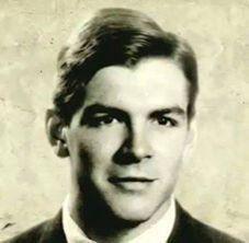 Che Guevara, portrait de 1953