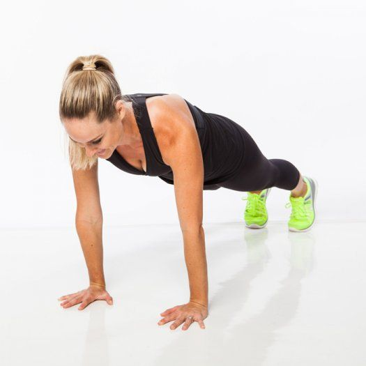 The Insanely Effective 15-Minute Workout