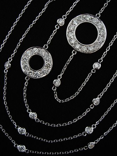 ZORRO Order Collection - Necklace - 038