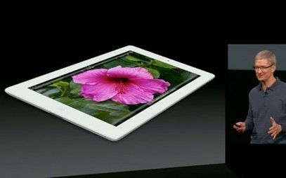 45% of iPad Owners Not Happy About iPad 4