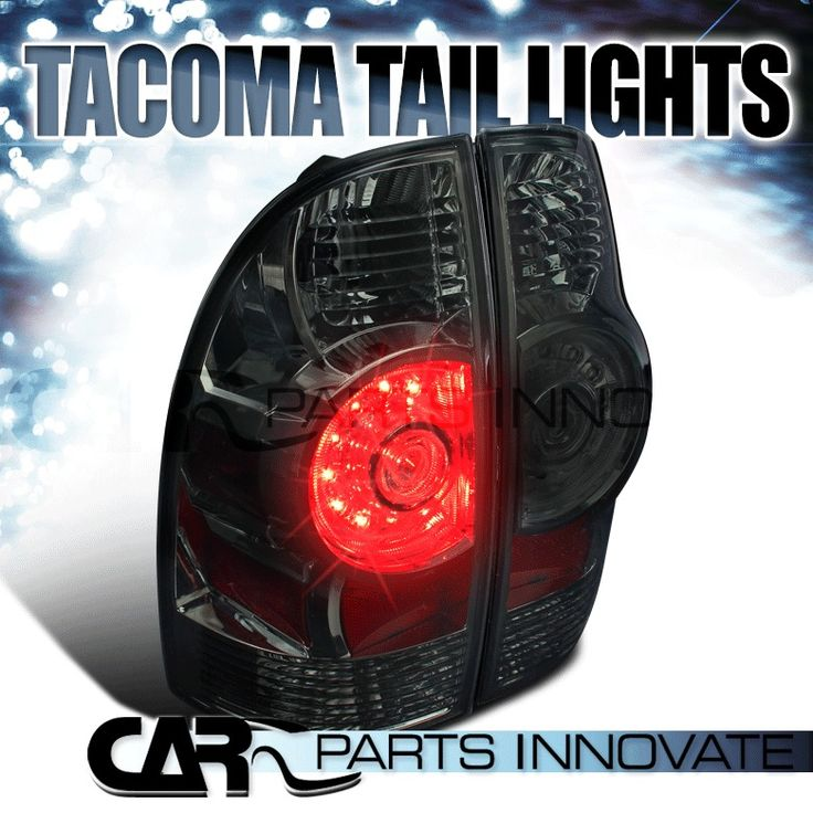 f2b77c7b9f93db456eac063f0a3f946c toyota tacoma tail light 11 best toyota tacoma ((tail light choices)) images on pinterest Toyota Tacoma Trailer Wiring Diagram at n-0.co