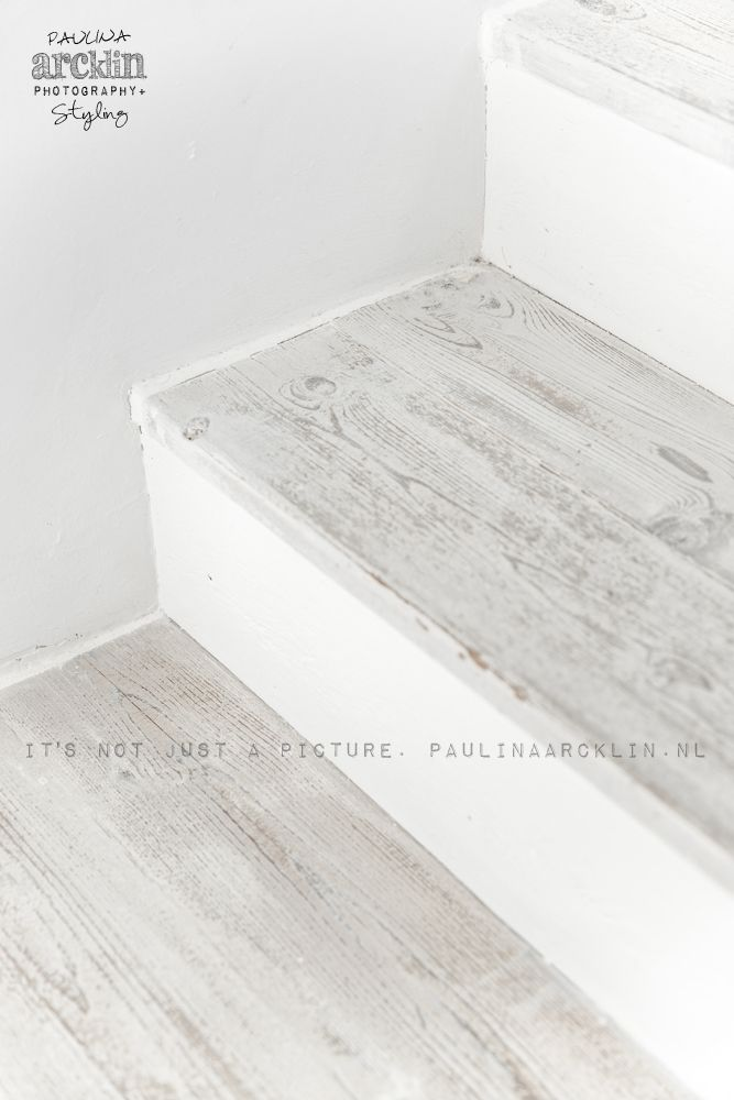 17 best images about stairs and hall on pinterest salt White washed wood flooring