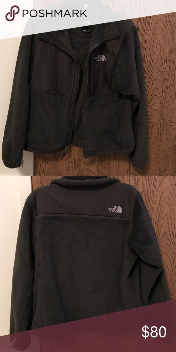 North Face fleece jacket Ladies size small North Face fleece jacket. Worn only a few times. Excellent condition North Face Jackets & Coats
