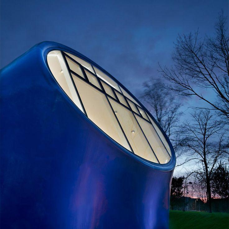 Объявлен шорт-лист конкурса на «Лучшее здание года»