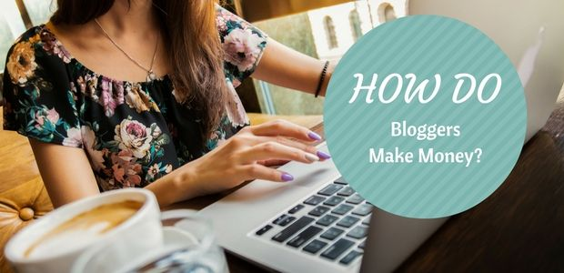 So many people have asked me how I make money by blogging because they can't understand how writing articles can bring in money.  Here is a list of some of the ways that I make money through my blogs.   #MakeMoneyOnline #HowToMakeMoneyOnline #BloggingIncome #MonetizeBlog