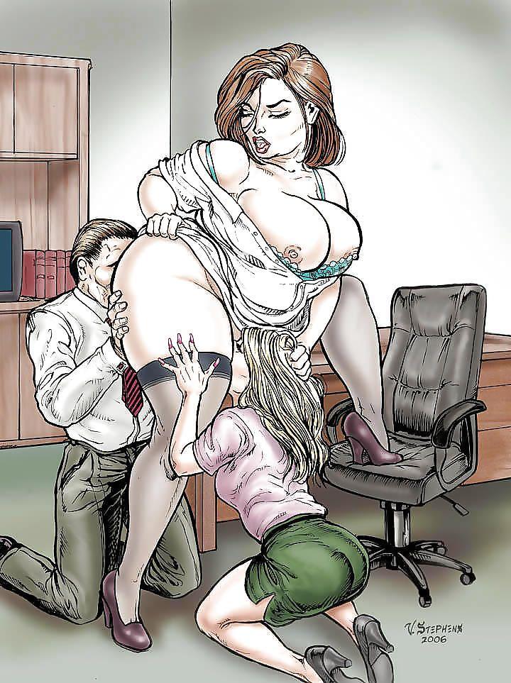 Толстые порно комиксы 76665 фотография