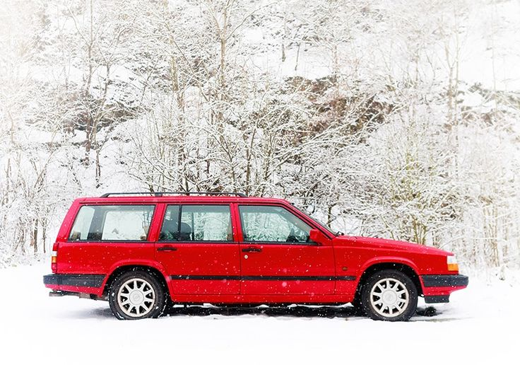 seattle volvos — wagonation: crazyforcars: Volvo 940 wagon, the...