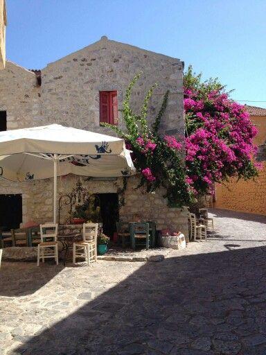 Areopolis - Peloponnese, Greece