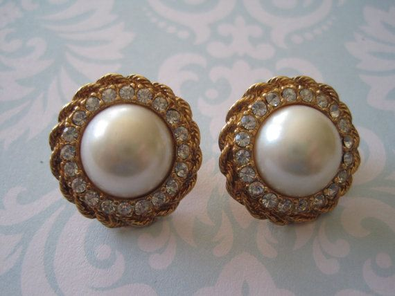 US$8.00 plus shipping!  https://www.etsy.com/ca/listing/209460536/vintage-faux-pearl-earrings-with?ref=shop_home_active_19