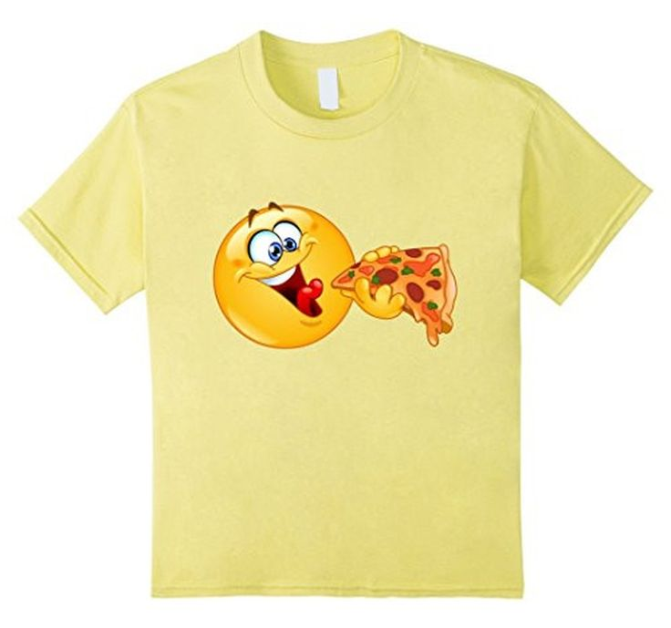 Emoji Emoticon Eating Pizza Pizza Emoji TShirt  sc 1 st  Pinterest & 27 best pizza images on Pinterest | Pizza emoji Pizza party and ...