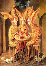 Image result for Remedios Varo