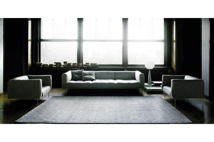 Rod.XL Sofa by Piero Lissoni for Living Divani | Space Furniture