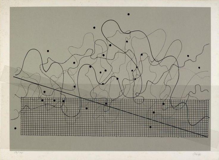 "John Cage ""musical"" notation"