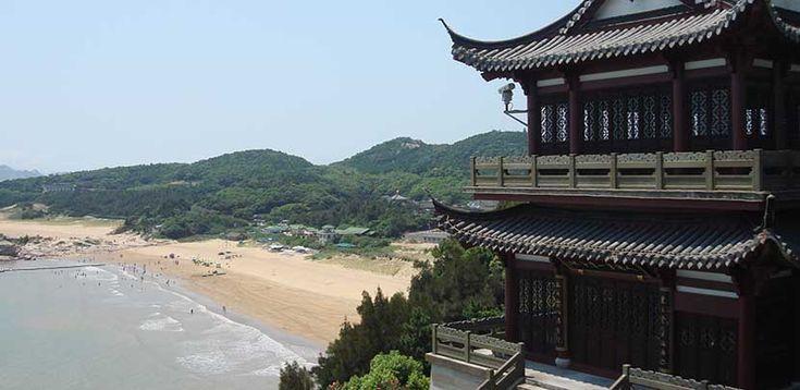 Putuoshan, destino cerca de Shanghai - http://www.absolut-china.com/putuoshan-destino-cerca-shanghai/