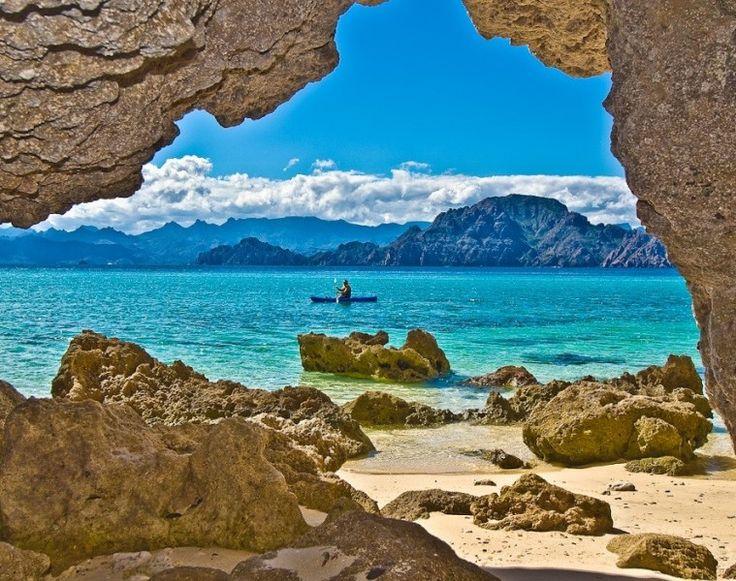 Loreto Baja California Sur Mexico