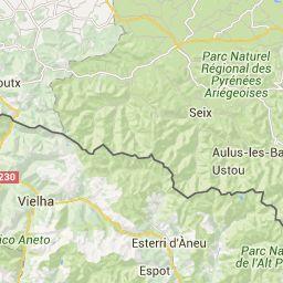 Rutes fàcils | Senderisme - Vall d'Aran, Pirineus