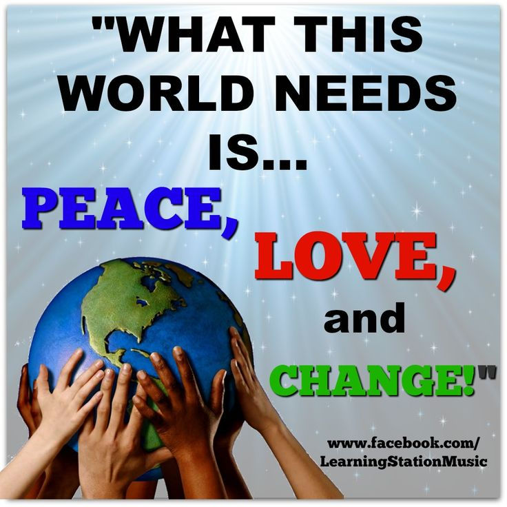 Teach Peace Quotes: 354 Best Images About Inspiring Quotes For Teachers And