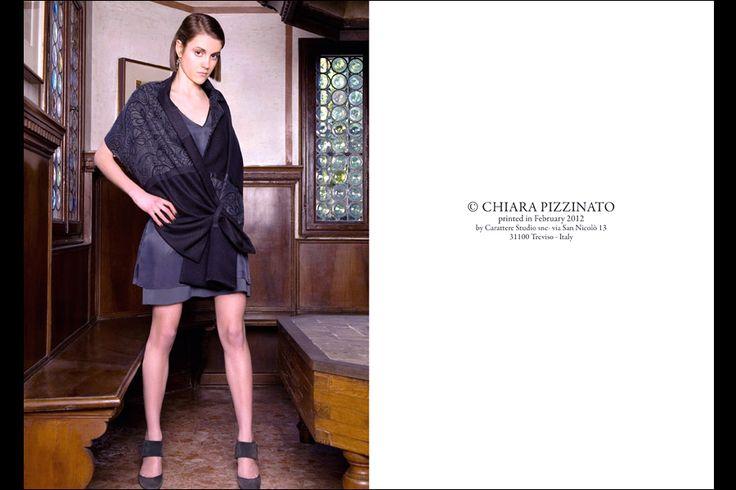 Accessories - CHIARA PIZZINATO Atelier • http://www.chiarapizzinato.it/catalogue.html