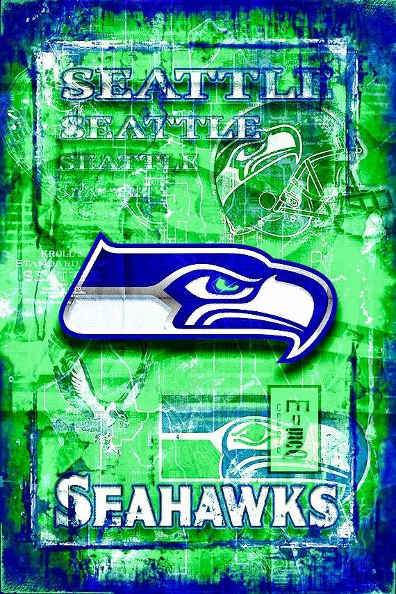 Seattle Seahawks <3