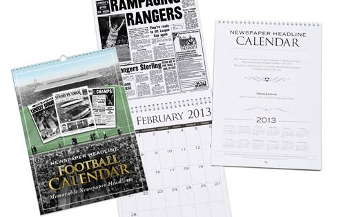 I Just Love It Personalised Qpr Football Calendar Personalised Qpr Football Calendar - Gift Details. This Queens Park Rangers Football Calendar is a unique Calendar gift idea for a football fan. On each month of this Calendar we feature a newspaper r http://www.MightGet.com/january-2017-11/i-just-love-it-personalised-qpr-football-calendar.asp