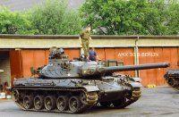 1966 AMX 30 B