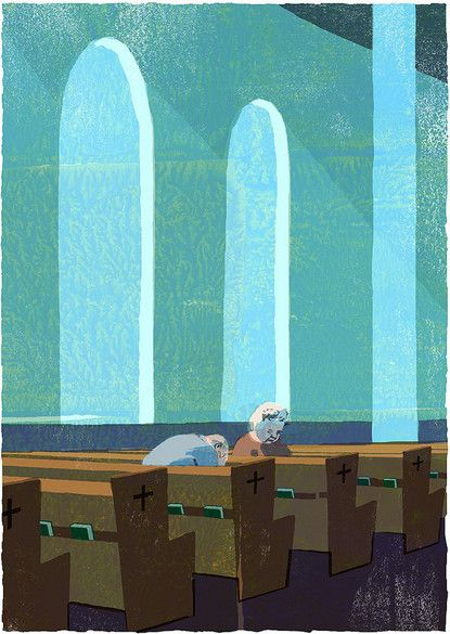one more Tatsuro Kiuchi. I can't believe I just stumbled upon his work.