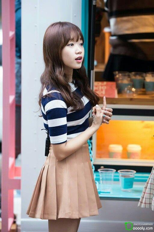 Fantagio Choi Yoojung