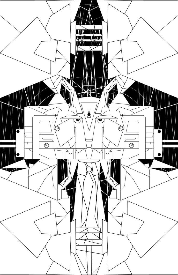 seres .  ilustración vectorial.
